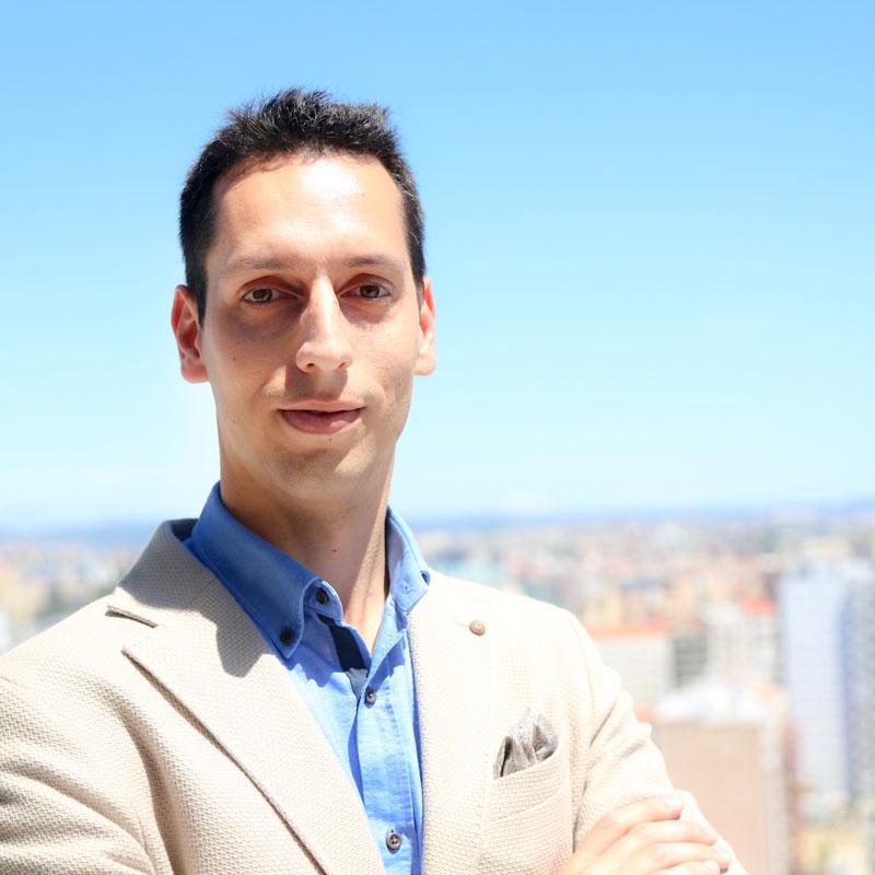 Hugo Marçal