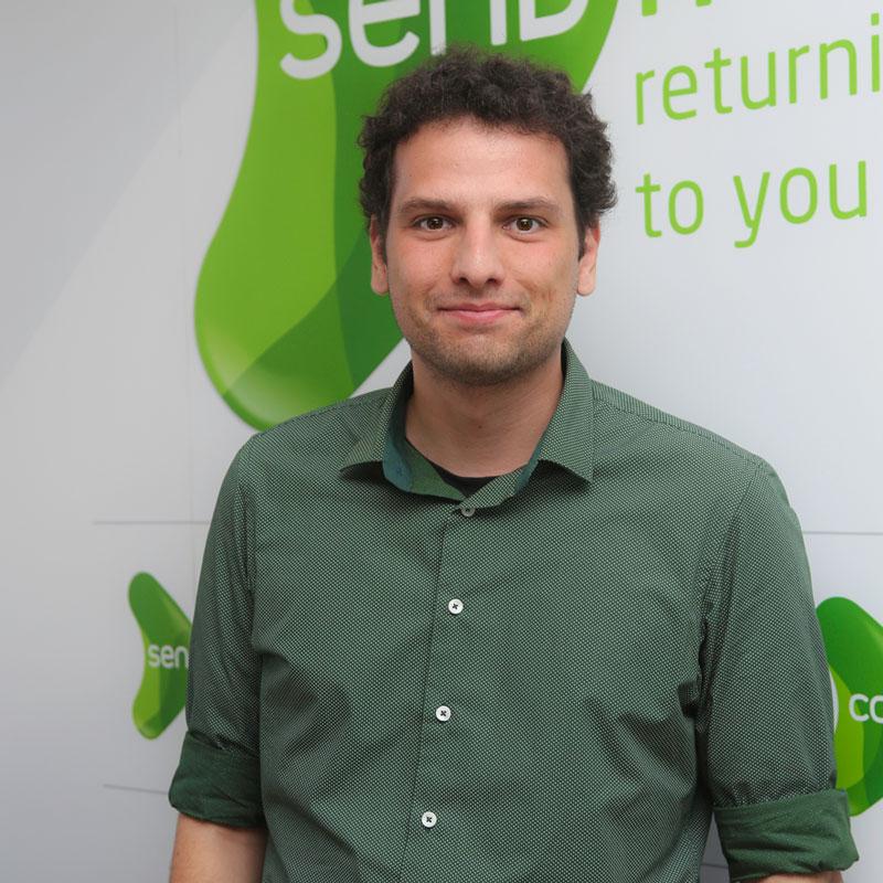 Pedro Cristina